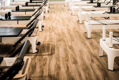 Pilates Equipment Consulting